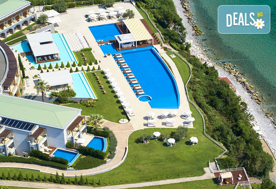 Cavo Olympo Luxury Resort & Spa 5* - снимка - 4