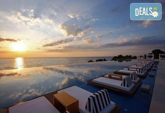 Cavo Olympo Luxury Resort & Spa 5* - снимка - 29