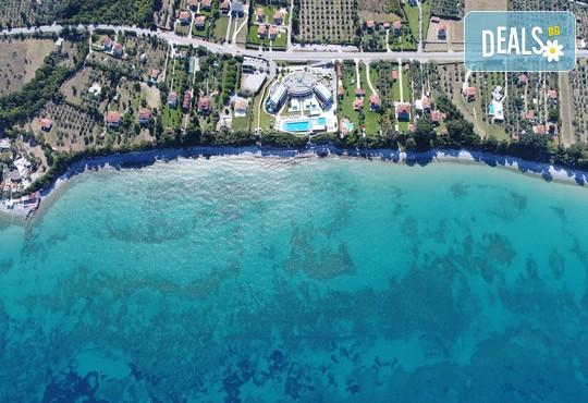 Cavo Olympo Luxury Resort & Spa 5* - снимка - 30
