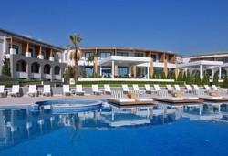 Лято 2016 в Cavo Olympo Luxury Resort & Spa, Олимпийска ривиера на база BB, HB