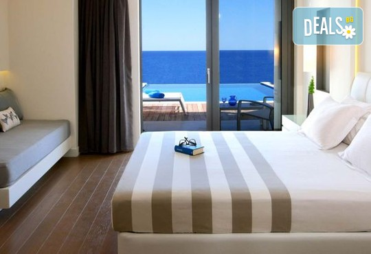 Cavo Olympo Luxury Resort & Spa 5* - снимка - 5