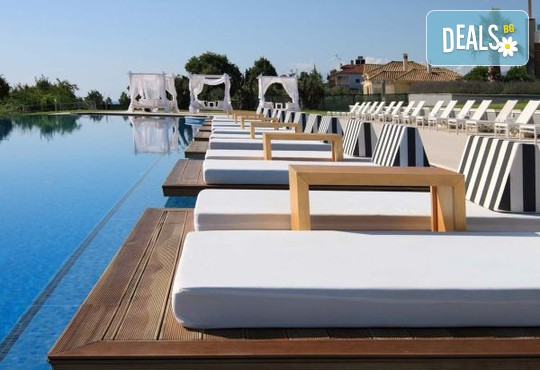 Cavo Olympo Luxury Resort & Spa 5* - снимка - 27