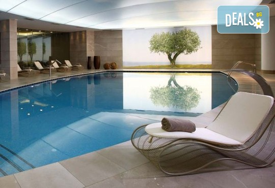 Cavo Olympo Luxury Resort & Spa 5* - снимка - 21