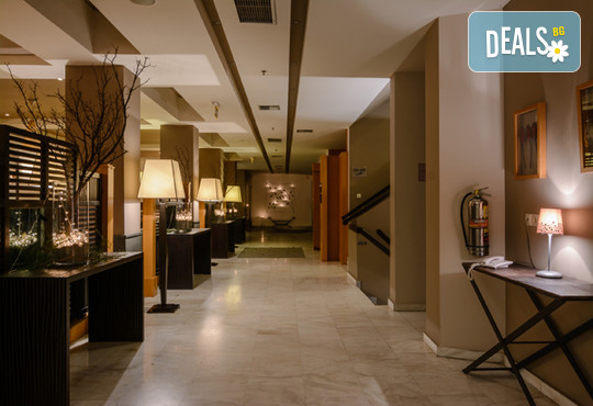 Dion Palace Beauty & Spa Hotel 5* - снимка - 4