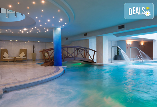 Dion Palace Beauty & Spa Hotel 5* - снимка - 5