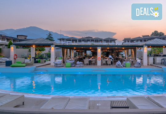 Dion Palace Beauty & Spa Hotel 5* - снимка - 6