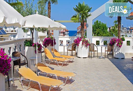 Europe Hotel 3* - снимка - 16