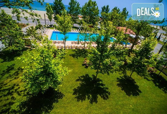 Giannoulis Hotel 3* - снимка - 4