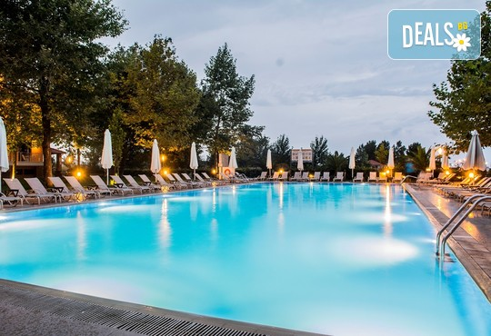 Giannoulis Hotel 3* - снимка - 10