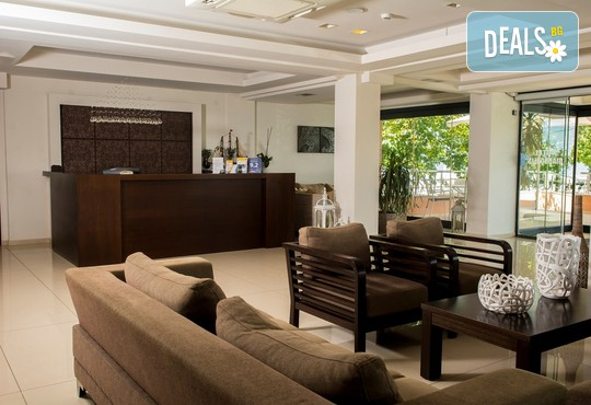Giannoulis Hotel 3* - снимка - 14