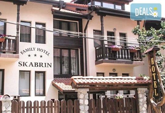 Хотел Скабрин 3* - снимка - 1