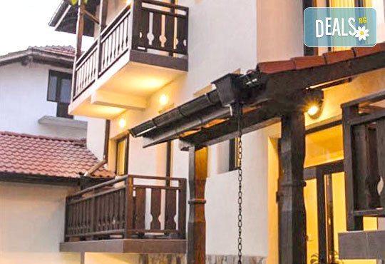 Хотел Скабрин 3* - снимка - 2