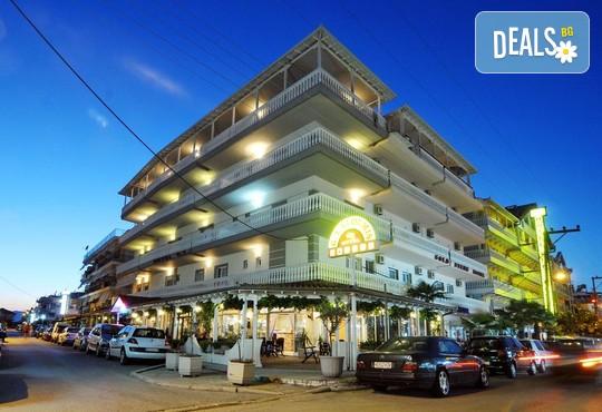 GL Hotel 3* - снимка - 1