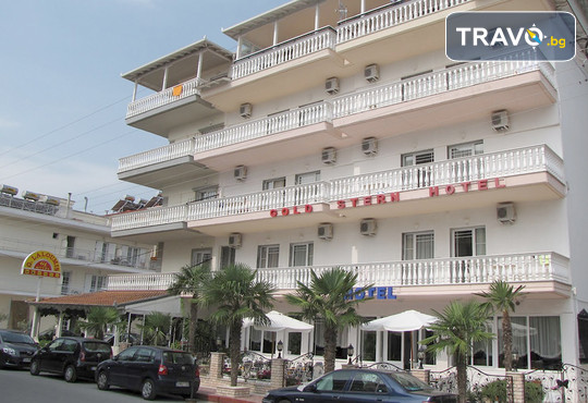 Gold Stern Hotel 3* - снимка - 1