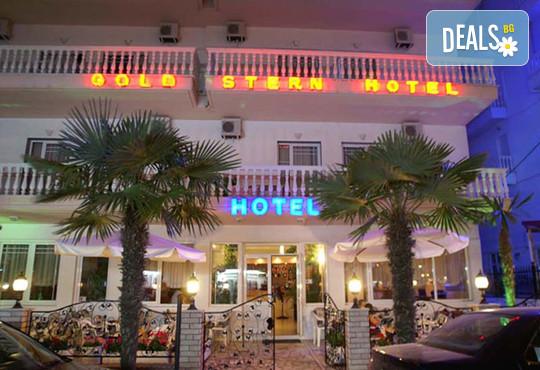 Gold Stern Hotel 3* - снимка - 2