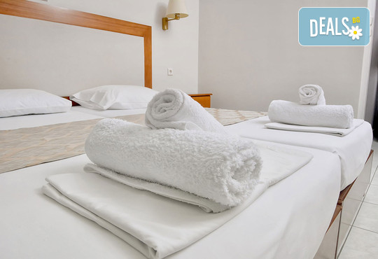 Ioni Hotel 3* - снимка - 12