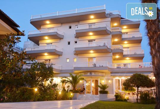 Ioni Hotel 3* - снимка - 3