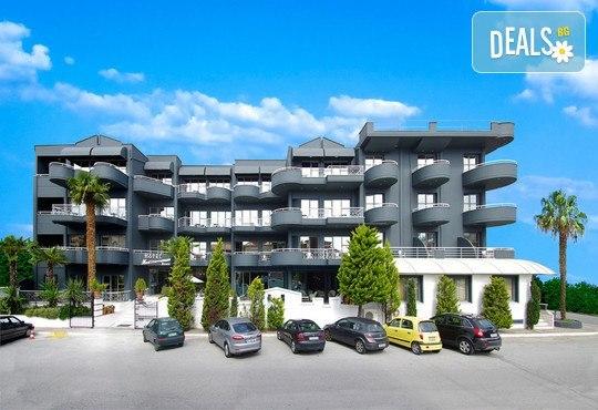 Mediterranean Resort Hotel 4* - снимка - 2