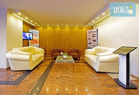 Mediterranean Resort Hotel 4* - снимка - 10