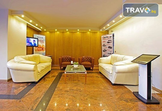 Smartline Mediterranean Hotel 4* - снимка - 10