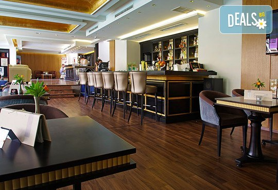 Mediterranean Resort Hotel 4* - снимка - 14
