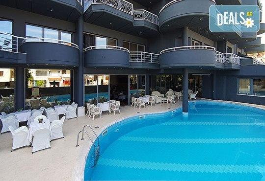 Mediterranean Resort Hotel 4* - снимка - 15