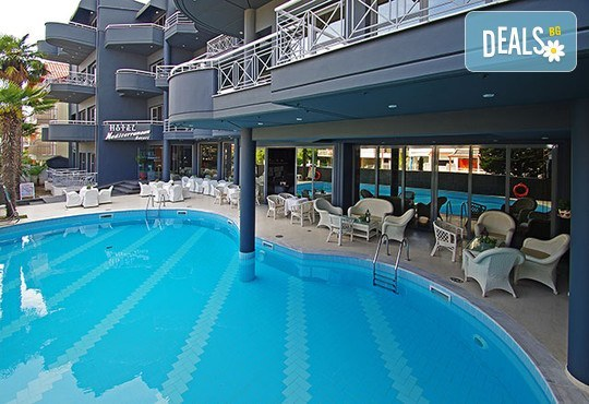 Mediterranean Resort Hotel 4* - снимка - 16