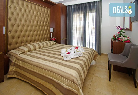 Mediterranean Resort Hotel 4* - снимка - 3