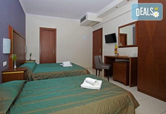 Mediterranean Resort Hotel 4* - снимка - 4