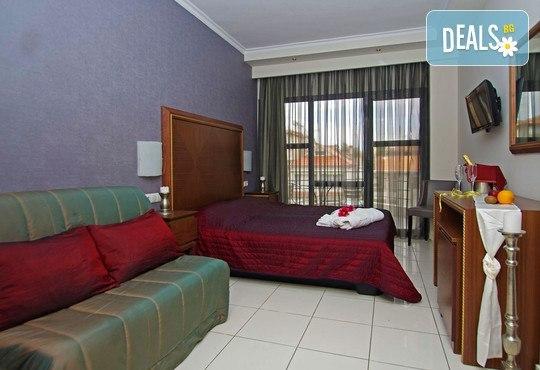 Mediterranean Resort Hotel 4* - снимка - 6