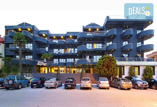 Mediterranean Resort Hotel 4* - снимка - 1
