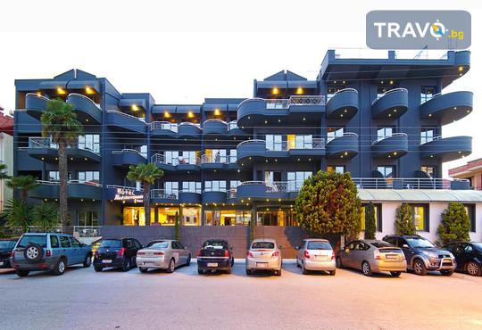 Smartline Mediterranean Hotel 4* - снимка - 1