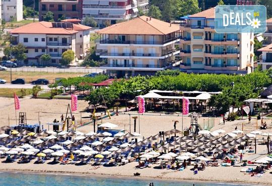 Olympic Star Beach Hotel 4* - снимка - 1