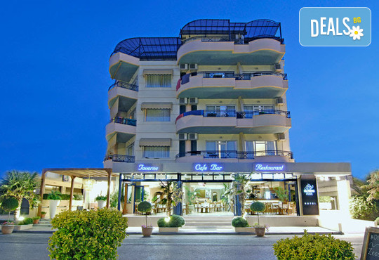 Olympic Star Beach Hotel 4* - снимка - 2
