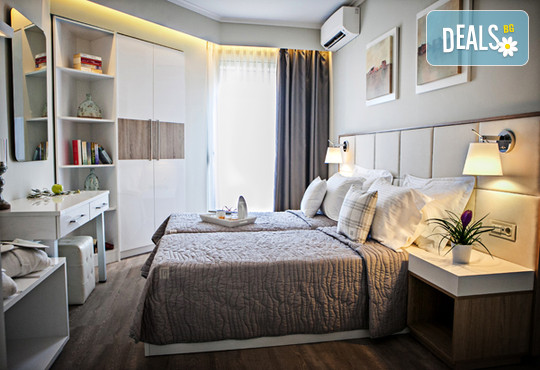 Olympic Star Beach Hotel 4* - снимка - 15