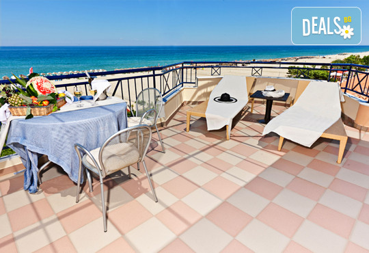 Olympic Star Beach Hotel 4* - снимка - 20