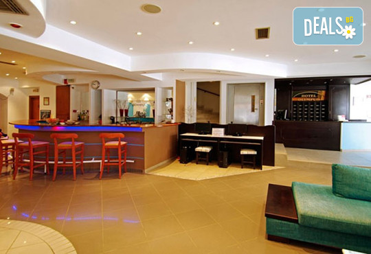 Olympus Hotel 3* - снимка - 7