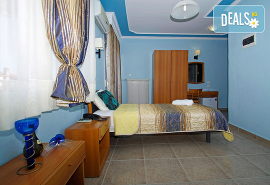 Olympus Hotel 3* - снимка - 2