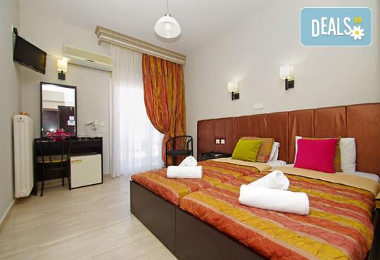Olympus Hotel 3* - снимка - 4