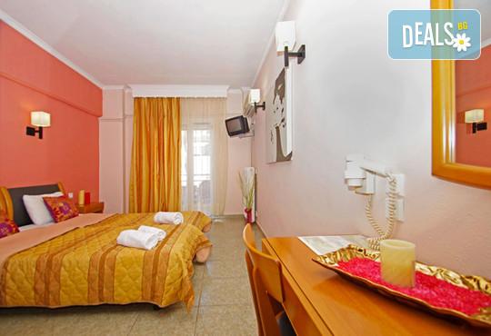 Olympus Hotel 3* - снимка - 5