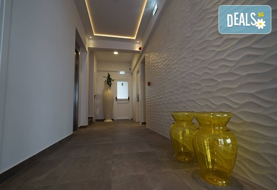 Olympus Thalassea Boutique Hotel 3* - снимка - 8