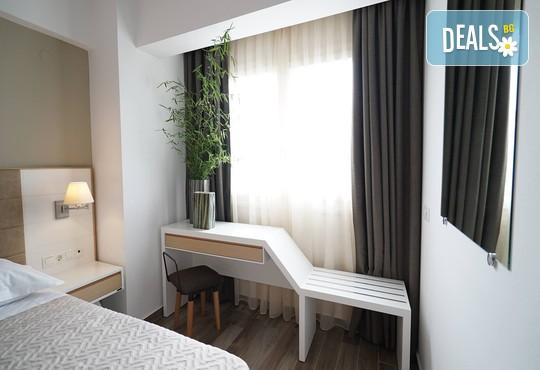 Olympus Thalassea Boutique Hotel 3* - снимка - 11