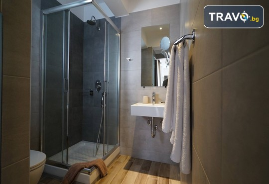 Olympus Thalassea Boutique Hotel 3* - снимка - 16