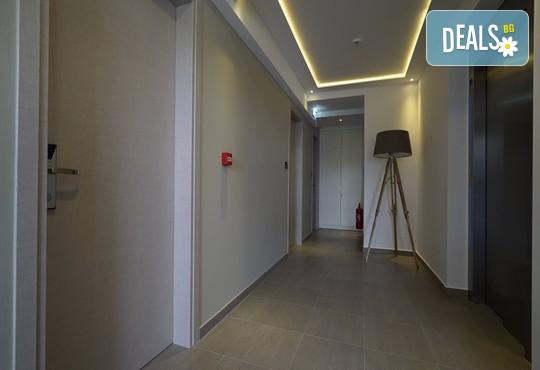 Olympus Thalassea Boutique Hotel 3* - снимка - 9