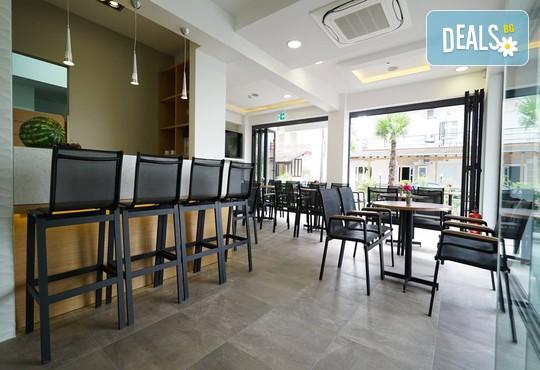 Olympus Thalassea Boutique Hotel 3* - снимка - 7