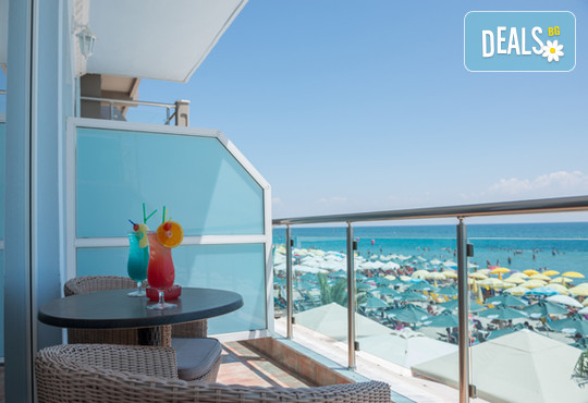 Panorama Hotel 3* - снимка - 10