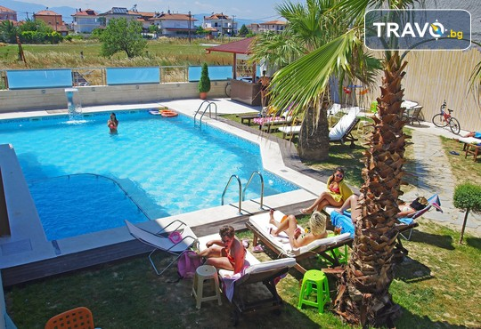 Principal New Leisure Hotel 3* - снимка - 8