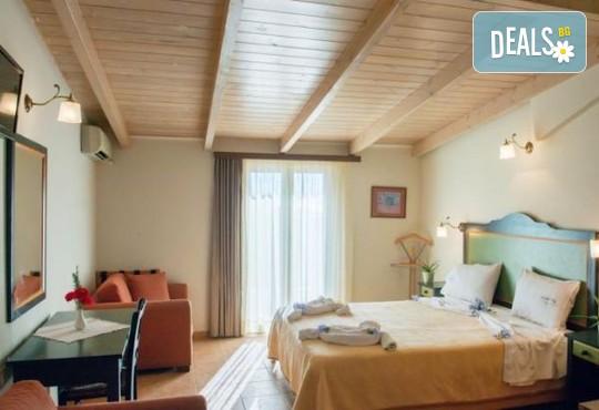Vassiliki Bay Hotel 2* - снимка - 12
