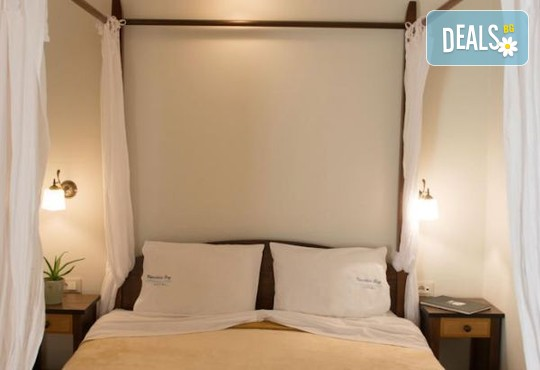 Vassiliki Bay Hotel 2* - снимка - 5
