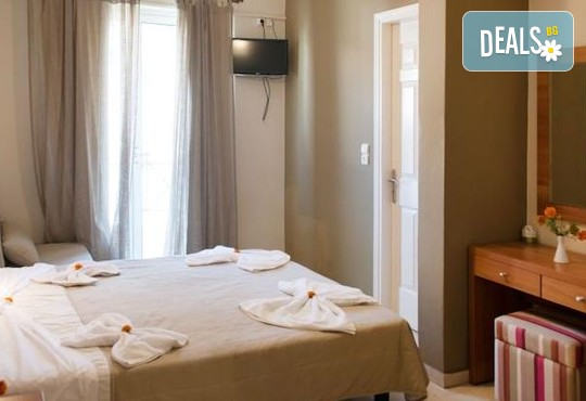 Vassiliki Bay Hotel 2* - снимка - 6